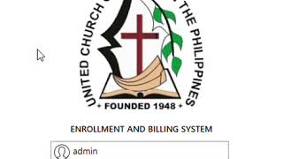 Enrollment and Billing System for Nursery School