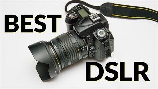 Top 4: Best DSLR Camera in india 2017 [Hindi]