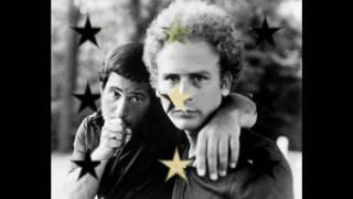 Watch Simon & Garfunkel The Sound Of Silence video