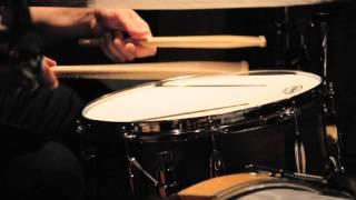 3rd and 4th Custom Drums - Chris Tyrrell - Lady Antebellum