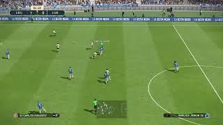 Copa do Brasil (Semifinal) - Cruzeiro x Corinthians