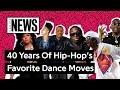 From Breakin' To The Shoot: 40 Years Of Hip-Hop's Favorite Dances   Genius News