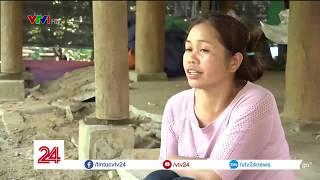 Người dân Mường Lát khốn khổ khi mất điện và nước | VTV24