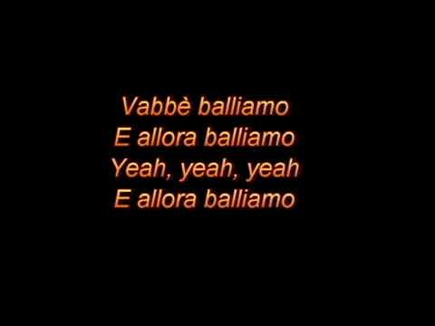 Estate Dimmerda   Salmo + testo