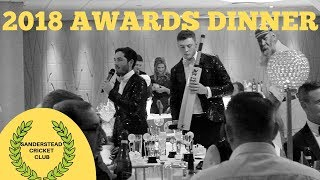 Awards Dinner Highlights 2018