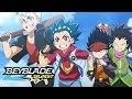 BEYBLADE BURST Opening Theme Our Time mp3