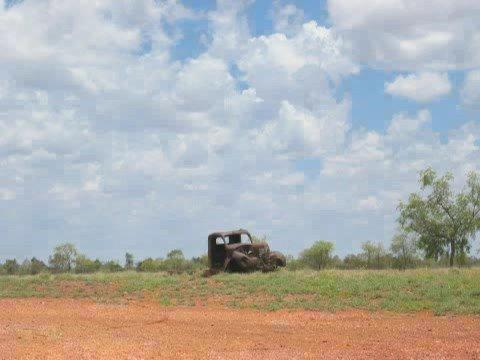Midnight Oil Gunbarrel Highway Australia 2005