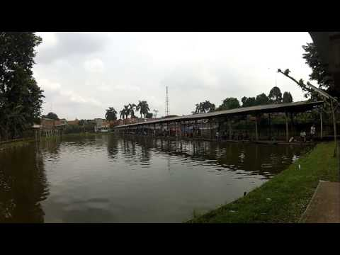 Galatama Enduro Fishing Tournament 2012 Milis Mancing Ikan Mas