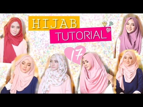 Hijab Tutorial 17 - Hijab Instan dengan Berbagai Model | ayuindriati Hijab Tutorial 17 - HijabHijab Tutorial 17 - HijabInstandengan Berbagai Model | ayuindriati by Ayu Indriati Rahayu Read & See more on my website blog ...