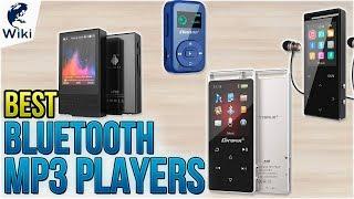 10 Best Bluetooth MP3 Players 2018