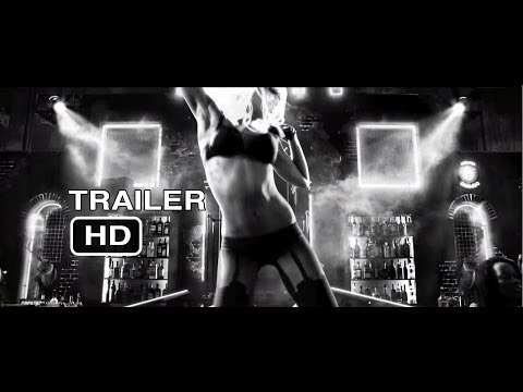 Sin City 2: A Dame To Kill For - Official Trailer video