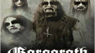Gorgoroth - Wound upon Wound (with lyrics) - HD