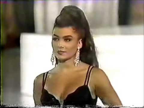 SEÑORITA CÓRDOBA 1991 LADY NORIEGA HOYOS