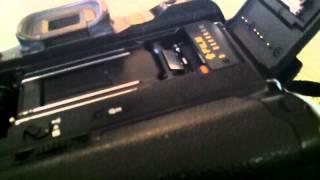 Canon EOS 1N - Classic Canon Professional 35mm SLR Film Camera