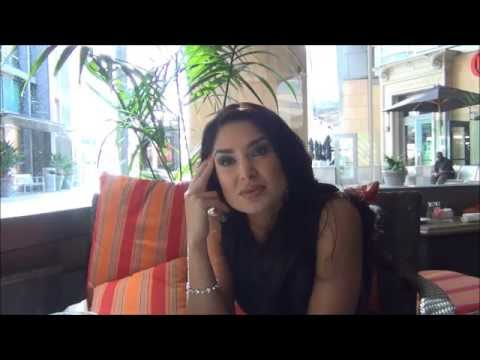 Interview with Saye Yabandeh Iranian-American actress