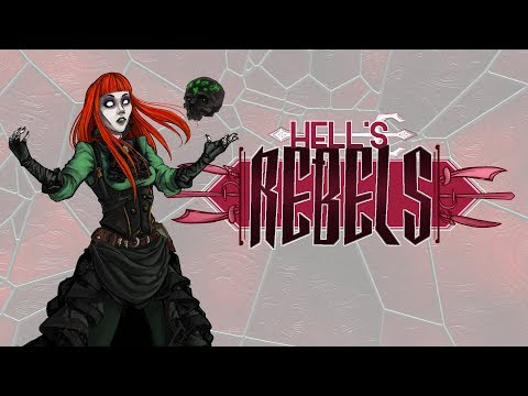 Hells Rebels Ep 5 - The Devils Nursery