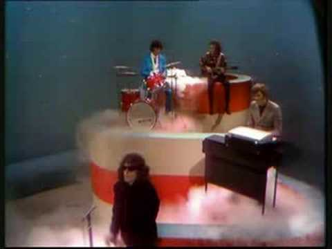 The Doors Live in Philadelphia-RoadhouseBlues