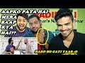 Lagu Indians React to Nadir Ali Prank   Apko Pata Hai Mera Baap Kiya Hai   Indian Reactions