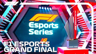 LIVE: F1 New Balance Esports Pro Series Grand Final 2019