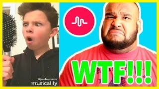 Download Lagu DANTE WATCHES CRINGY MUSICAL.LY'S! (PART 1) Gratis STAFABAND