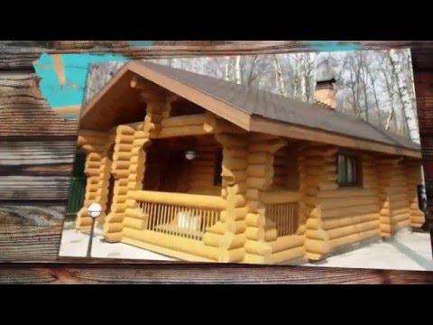 Преимущество деревянных домов.