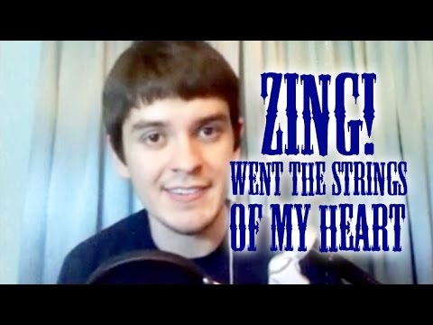 Zing! Went the Strings of My Heart (Cover)
