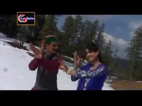 Bamniye   Arun Justa   Latest Pahari Song 2014   Music Hunterz In video