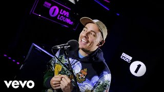 Dermot Kennedy - Outnumbered in the Live Lounge