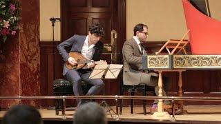 'موسيقى مجلسى' با اجراى نوازندههاى ايرانى و اسرائيلى