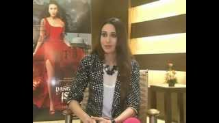 Dangerous Ishq - Karishma Kapoor interviews for movie Dangerous Ishhq Part 5