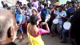 Annamma dance