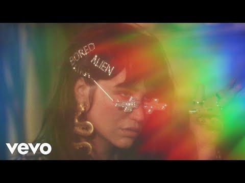 Kesha - High Road (Official Video)