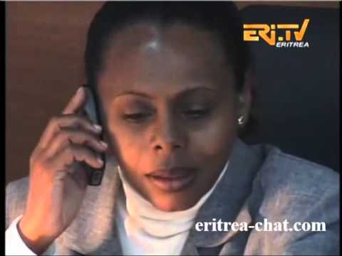Eritrea TV Interview of Remembering famous Eritrean Actor Beki