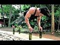 Vidyut Jamwal Incredible Workout Stunt For JUNGLEE New Movie 2017