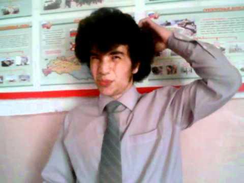 Человек-шпаргалка (я под столом :-DDDDDDD)