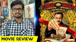 Why Cheat India | Movie Review