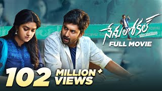 Nenu Local  Telugu Full Movie 2017  Nani Keerthy S