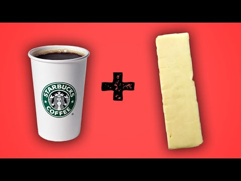 Butter Coffee Taste Test