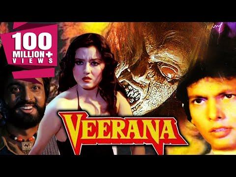 Veerana (1988) Full Hindi Movie | Hemant Birje, Sahila Chadha, Kulbhushan Kharbanda thumbnail