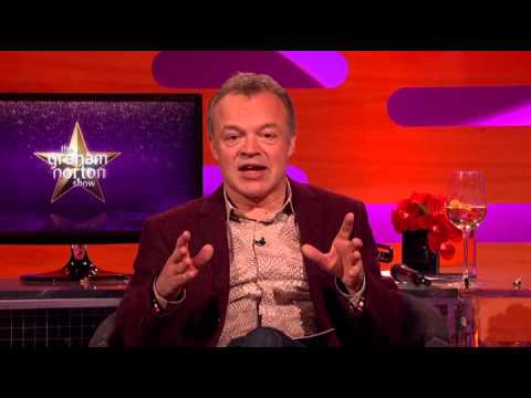 The Graham Norton Show-Matt Damon, Bill Murray, Hugh Bonneville- Part 3