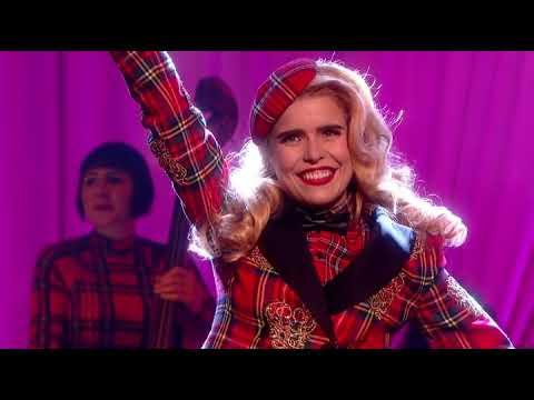 The Graham Norton Show-Matt Damon, Bill Murray, Hugh Bonneville- Part 3