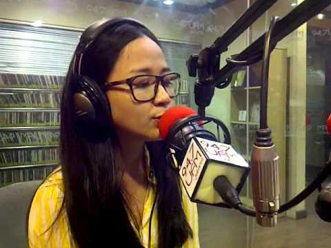 UFM 94.7 Astrid  - Mendua