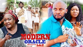 Modern Oracle {Full Movie} - Yul Edochie|Ebele Okaro|Latest Nigerian Nollywood Movie