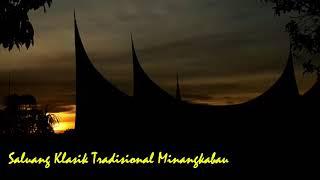 Saluang Klasik Tradisional Minangkabau
