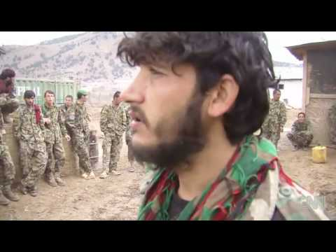 Balancing Act On Afghan & 'UK Made-Artificial' Pakistan Border
