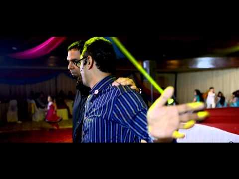 Sindhi Association Malaysia Annual Diwali Ball 2012