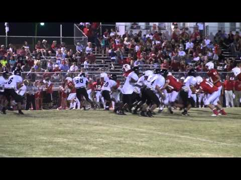 Faith Christian vs. Gainesville State School - One Heart Bowl Game 9-9-11