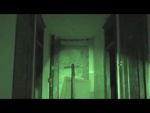 Paranormal P i s Episode 2  Goldfield Hotel Investigation