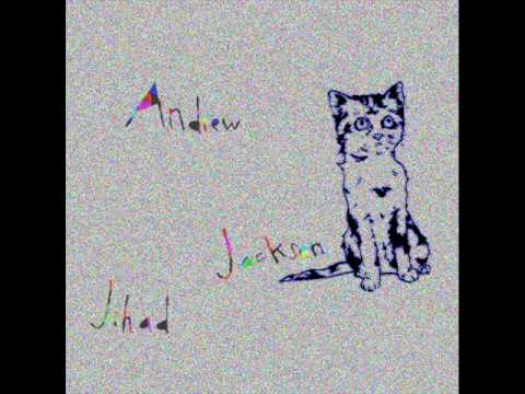 Andrew Jackson Jihad - We Didnt Came Here To Rock