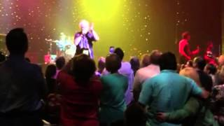 Air Supply I'm All Out Of Love Live in Lancaster PA May 8 2015